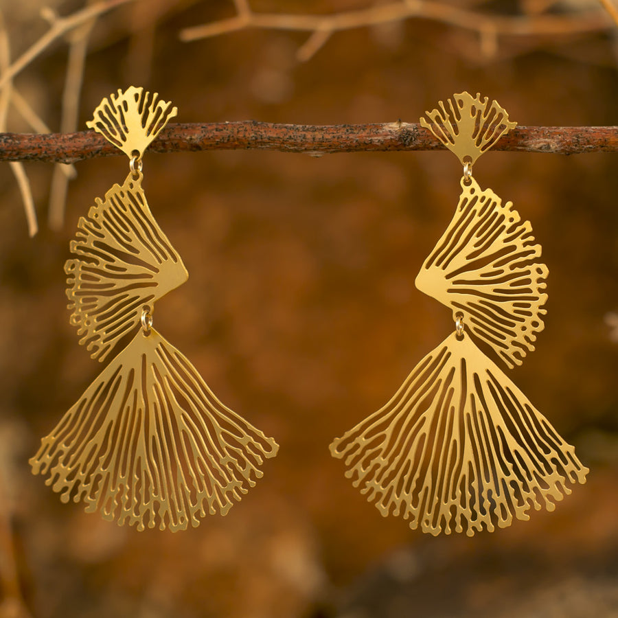 Hula Earrings - 1