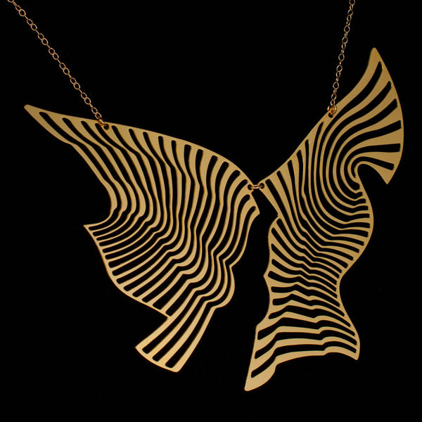Illusion Necklace - 1