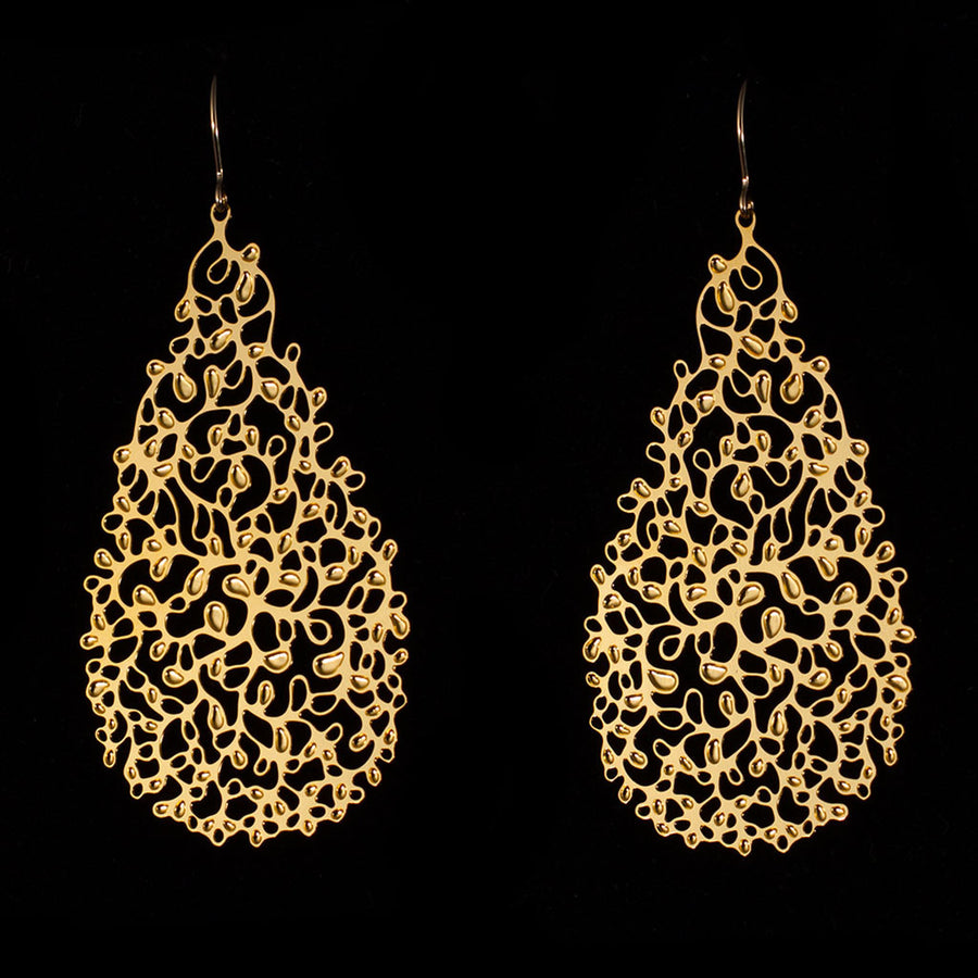 Ivy Earrings - 3