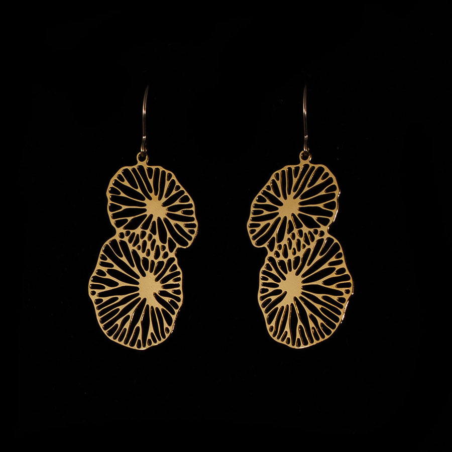 Lily Earrings - 1