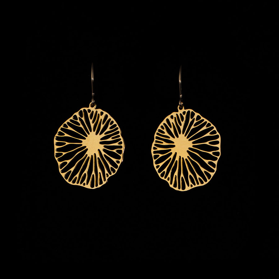 Lily Earrings - 3
