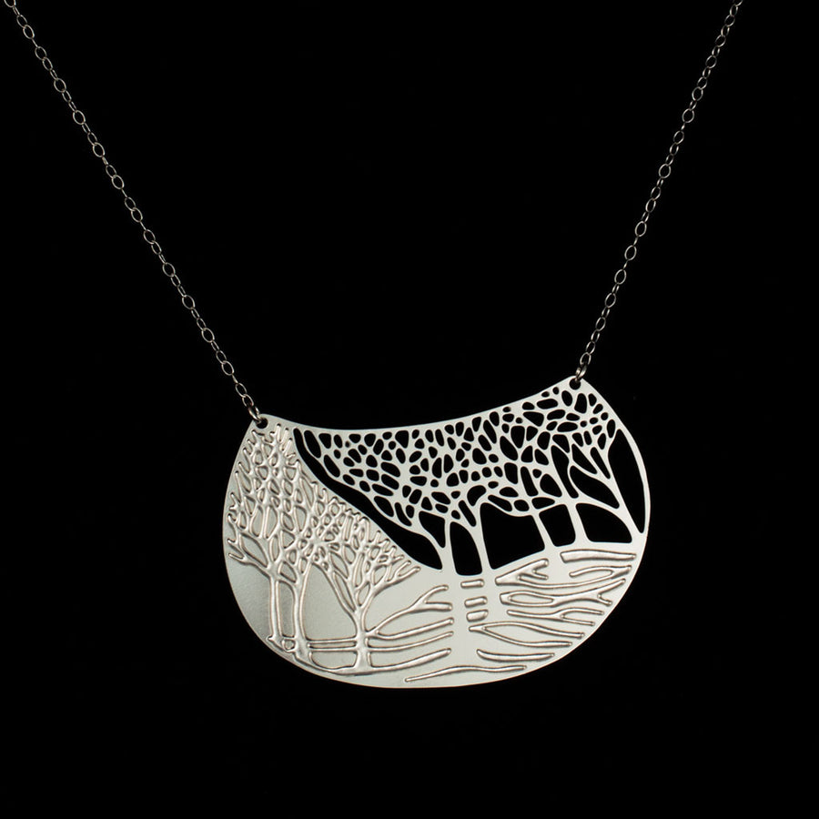 Winter Pendant - 1