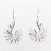 Ascend Earrings - 1 Silver