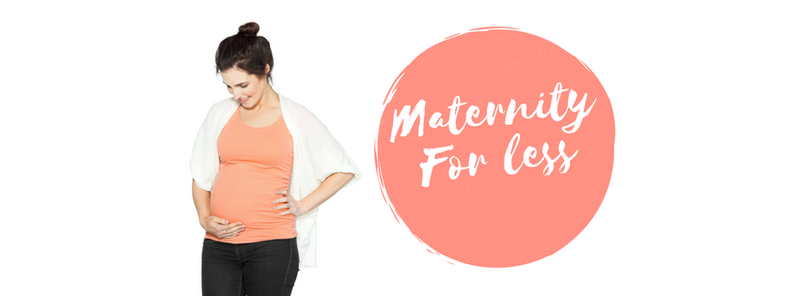 Maternity clothing tips