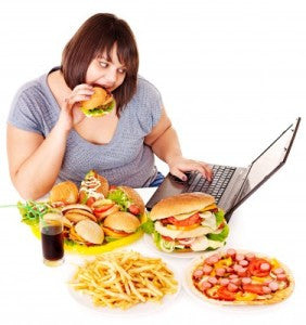 Best Ways to Stop Overeating