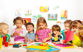 The importance of preschool