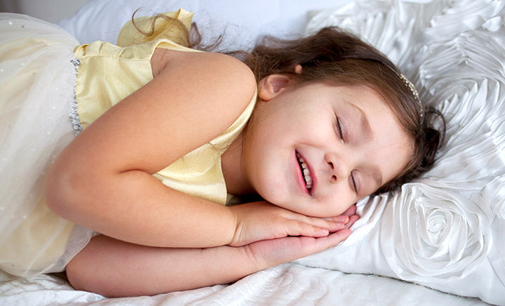 Sleep disorders in children
