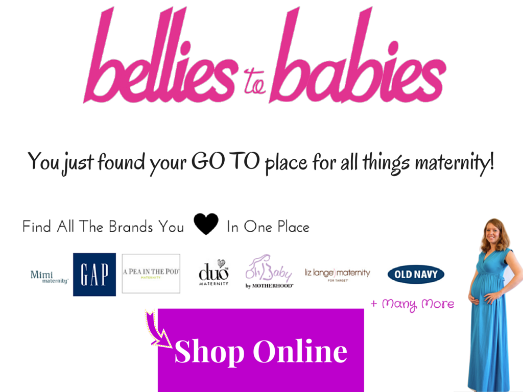 Maternity brands for less