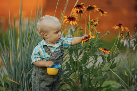 Don't Forget to Baby Proof Your Outdoors as Well with these Tips