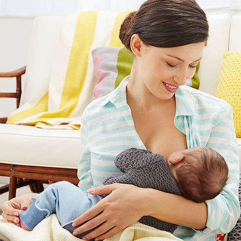How to wean your baby