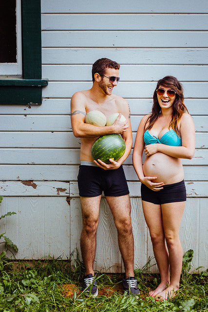 Follow These Guidelines When Your Partner Is Pregnant