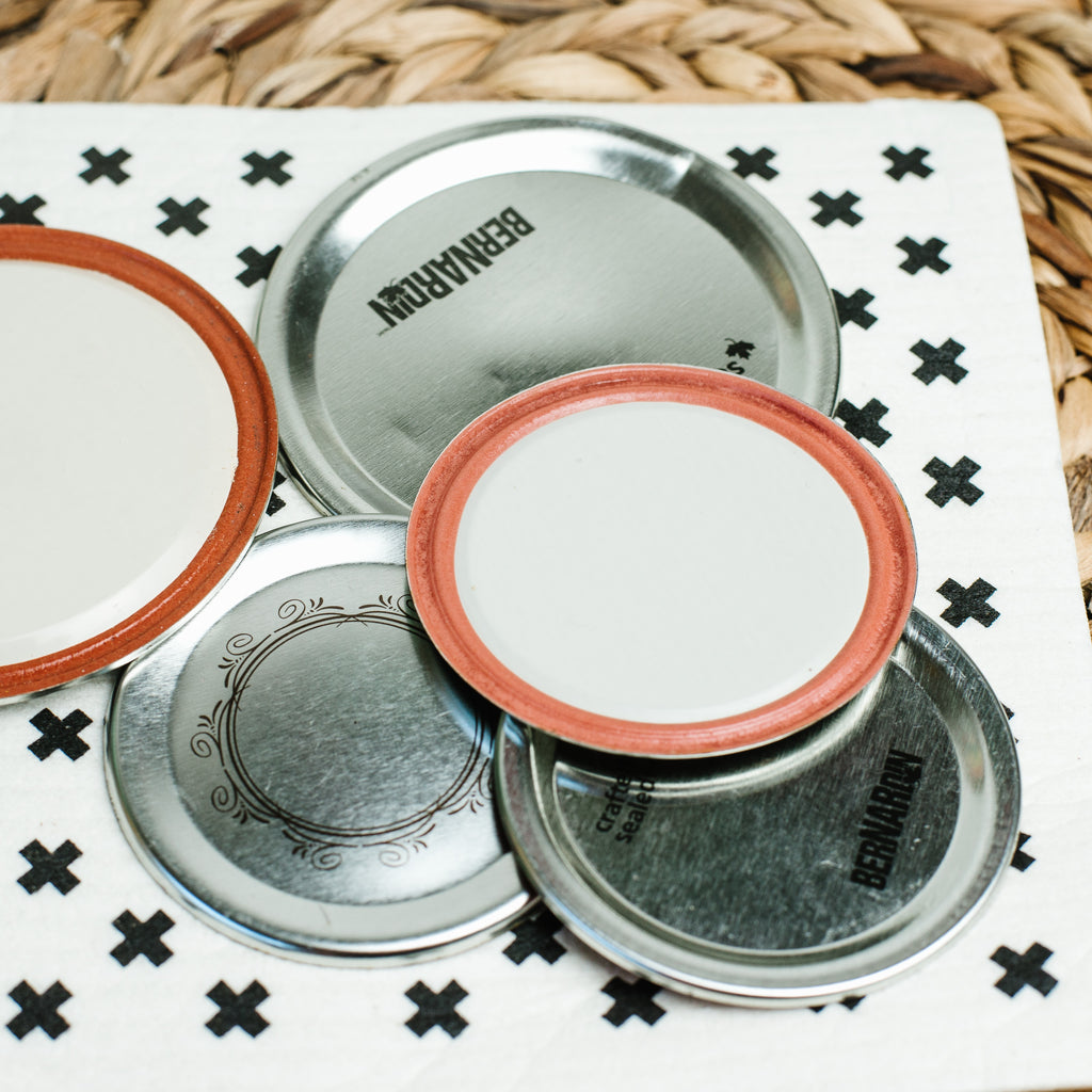 11 Creative Ways to Reuse Flat Mason Jar Lids