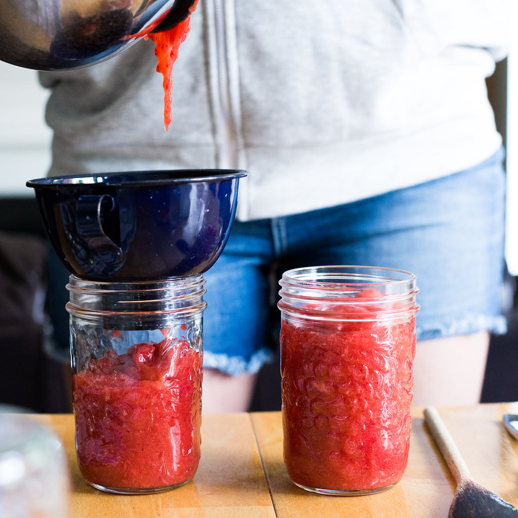 How to Successfully Freeze Food in Jars - Mason Jar FAQs