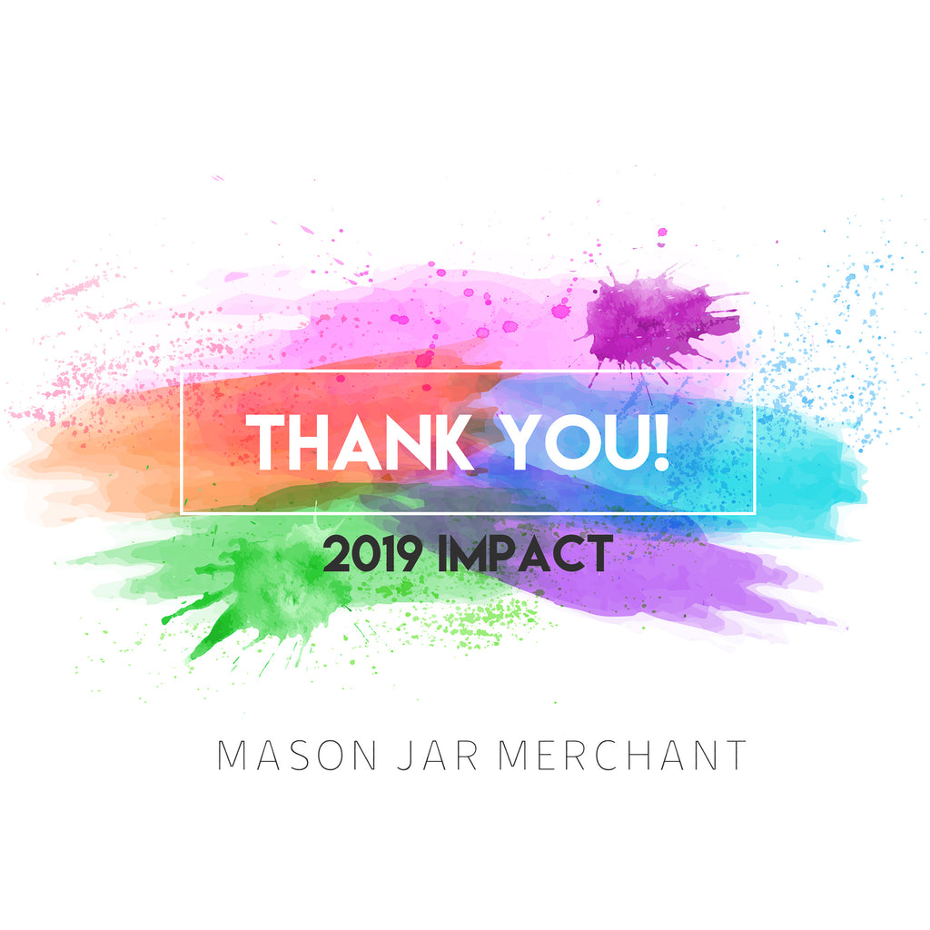 Small Changes, Big Results: Your 2019 Impact
