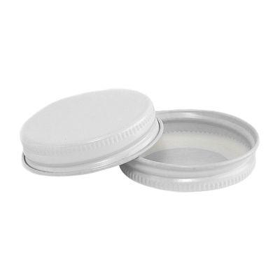 Gold or White 43-400 mini canning jar lid