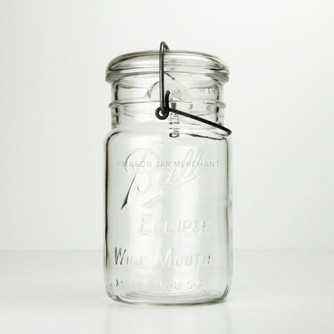 Sippy Jar (8 oz.)