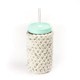 'Beachcomber' Jar Cozy