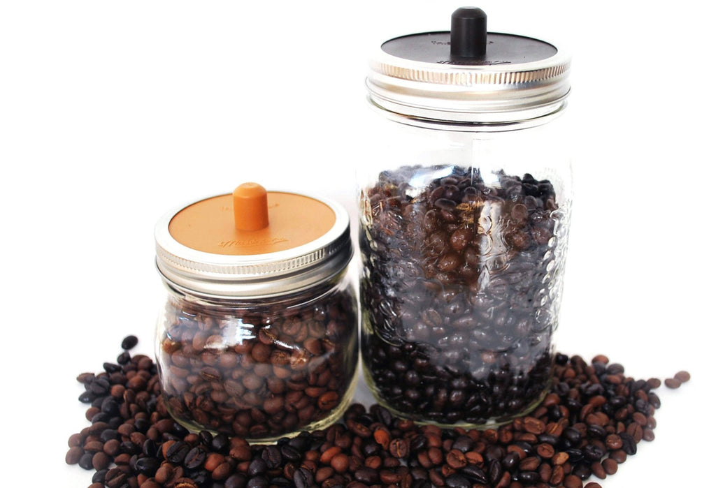 Coffee Caps - 2 Pack