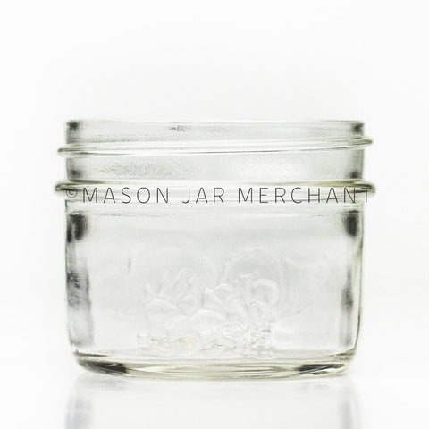 1.25 oz Mini Mason Jars