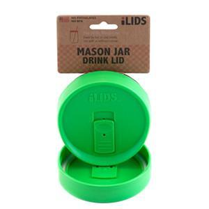 Wide Mouth Drink Lid