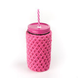 'Fruit Punch' Jar Cozy