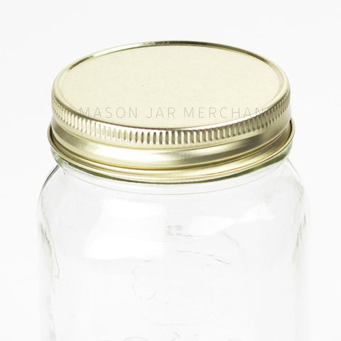 Mason Jar Sleeve - Pint