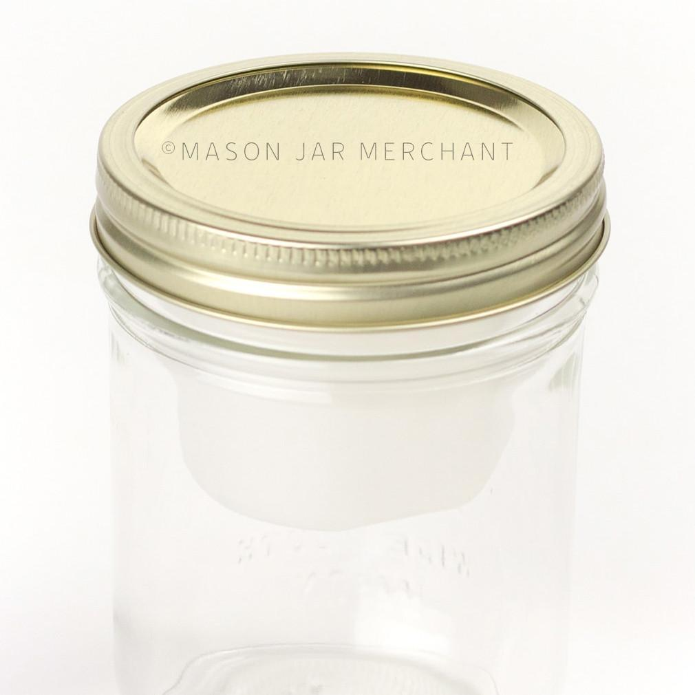 Cuppow 'BNTO' - Nesting Mason Jar Snack Cup / Divider