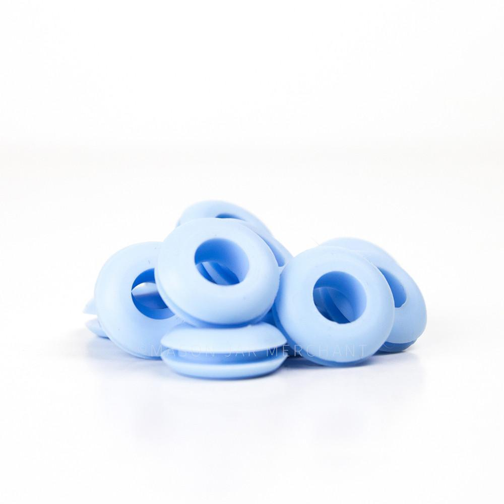 Replacement Silicone Straw Grommets