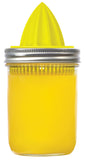 'Jarware' - Mason Jar Juicer (Wide Mouth)