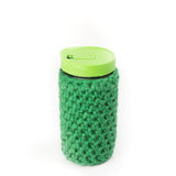 'Kelly Green' Jar Cozy