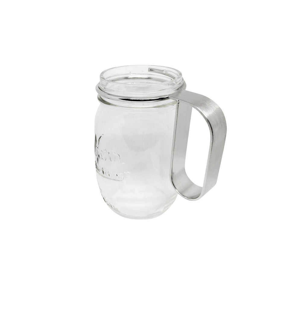 'The Mason Jar Handle'