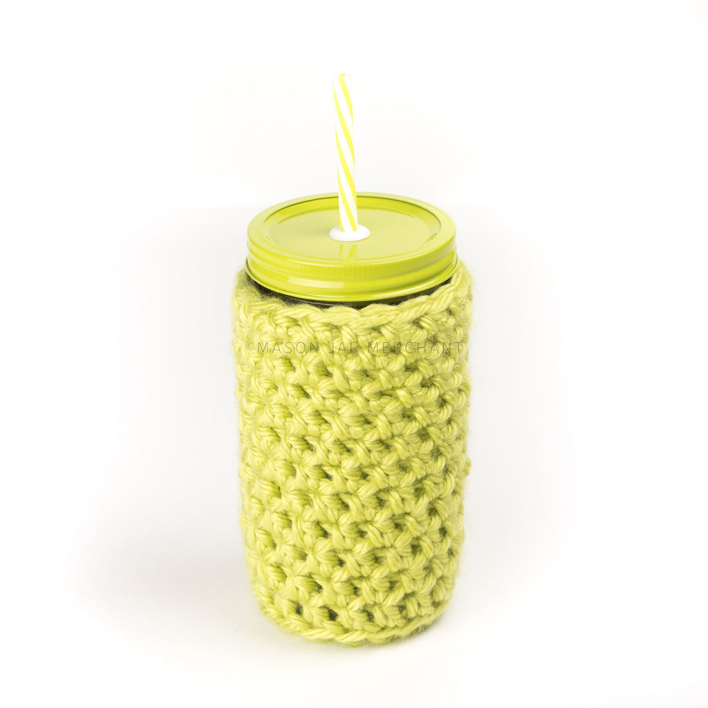 'Margarita' Jar Cozy