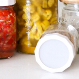 Sili Seals - Silicone Seals for Mason Jars