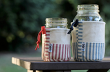 Mason Jar Sleeve - Quart