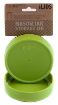 Wide Mouth Storage Lid
