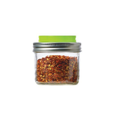 'Jarware' - Mason Jar Spice / Shaker Lid Set (Regular Mouth)