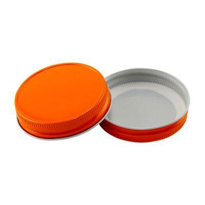 Solid Painted Lids