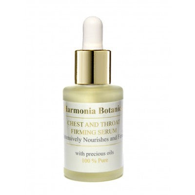 Chest & Throat Firming Serum