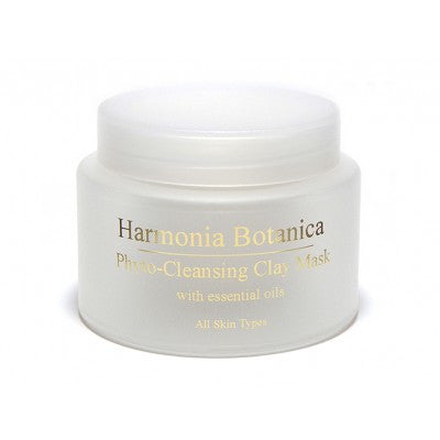 Phyto-Cleansing Clay Mask