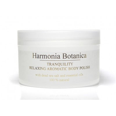 Relaxing Aromatic Body Polish