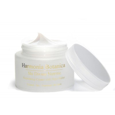 Shi Divine Nourishing Cream