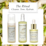 The Ritual for Normal + Combination Skin