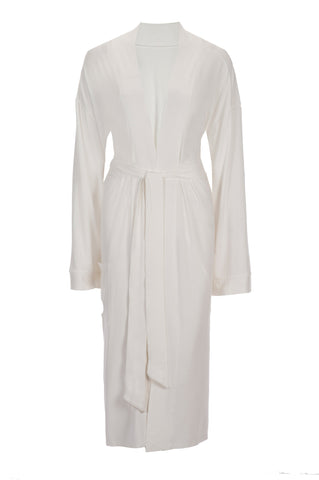 Bamboo Viscose Robe