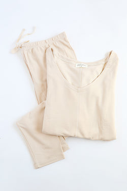 Delilah Loungewear Set - Long Sleeve