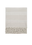 Menton Fouta Terry Beach Towel
