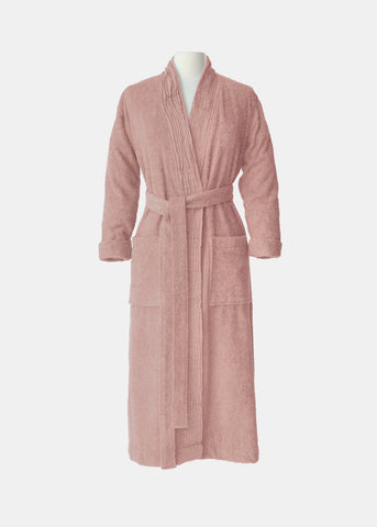 Pleated Robe
