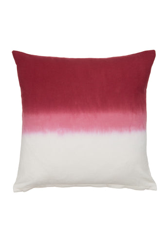Dip Dye Decorative Pillow Cover