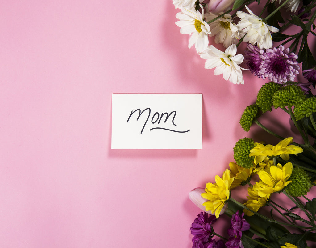 Top 5 Last Minute Mother's Day Gift Ideas