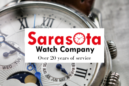 sarasota watch company has been in business selling luxury rolex and patek philippe watches at discount price for over 20 years. Mobile device slider
