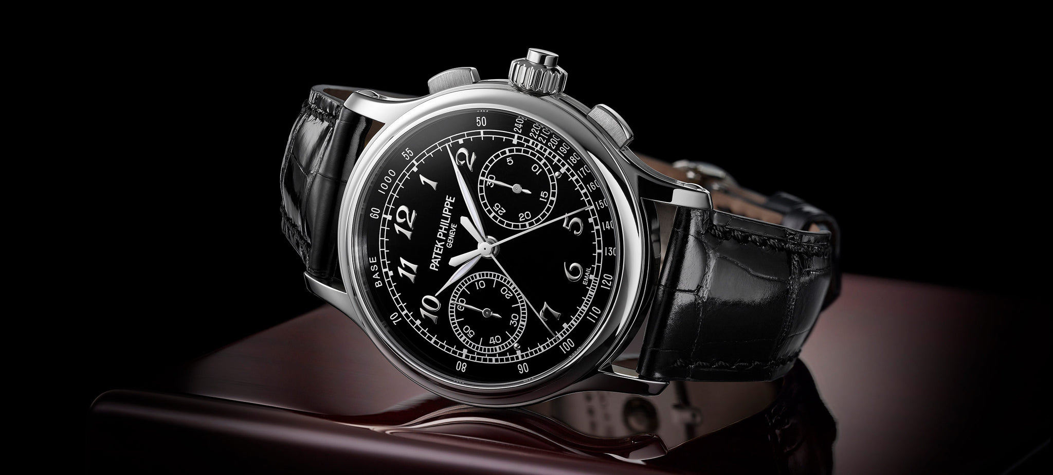 Patek Philippe collections